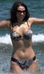 Iuliana Luciu la mare