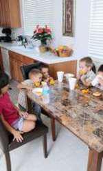 Nadya Suleman a nascut 8 copii deodata