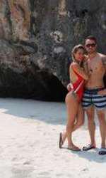 Nicoleta și Costas