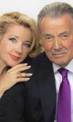 Melody Thomas Scott si Eric Braeden