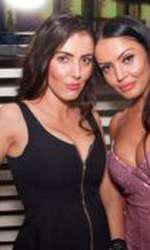 Andreea Mantea și sora ei, Lavinia