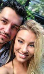 Irina Baianț este logodită cu Doru Todoruț