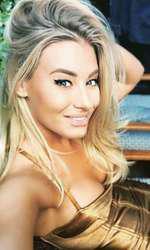 3cine este Irina Baiant