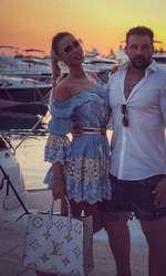 Bianca Drăgușanu și Alex Bodi s-au despărțit