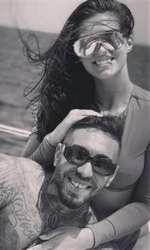 Antonia si Alex Velea