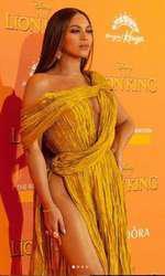 Beyonce - 129 milioane urmăritori pe Instagram