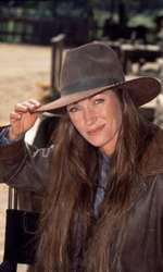Jane Seymous aka Dr. Quinn