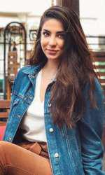 Fiica lui Mădălin Ionescu tocmai a absolvit ASE-ul.