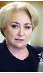 Viorica Dăncilă transmite condoleante familiei Tamarei Buciuceanu