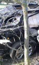 Răzvan Ciobanu a murit fulgerător în urma unui accident înfiorător, petrecut în dimineața de 29 aprilie, a doua zi de Paște