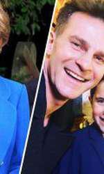 Billy Campbell sustine că este reîncarnarea Prinţesei Diana