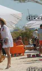 Simona Halep, sărut pasional pe plajă cu noul iubit, Toni Iuruc