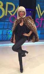 Raluca Badulescu a comentat rochia de cununie a Biancai Dragusanu