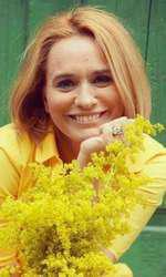 Andreea Esca împlinește 47 de ani
