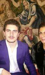 Karim şi Sophie Ayad