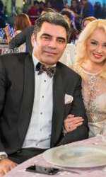 Maria Constantin și Marcel Toader au divorțat în 2017 imagine