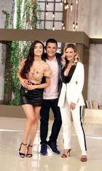 Adela, Cove & Viviana
