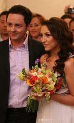 Andra si Catalin Maruta casatorie 2