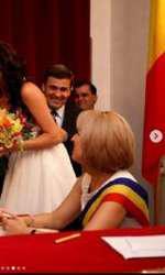 Andra si Catalin Maruta casatorie 4