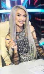 Andreea Bălan și-a ales nașii de cununie. De ce îi preferă pe Aurelian Temișan și Monica Davidescu (1)