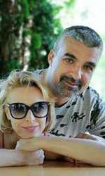 Andreea Bălan și-a ales nașii de cununie. De ce îi preferă pe Aurelian Temișan și Monica Davidescu (4)