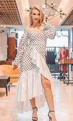 """Andreea Bălan va avea trei rochii de mireasă """"Toate vor fi culoarea alb!"""" Când le va schimba vedeta (4)"""