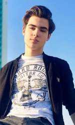 Fiul lui Stefan Banica