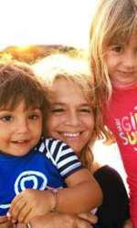 Horia Brenciu si familia