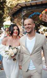 Ioana Grama s-a casatorit 2