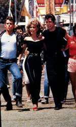 """Secvență din filmul """"Grease"""" (1978)"""