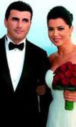 Simona Pătruleasa și soțul său