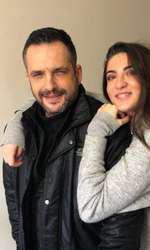 Stefania si Madalin Ionescu