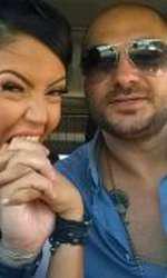 Andreea Mantea şi Cristi Mitrea s-au cunoscut în show-ul BURLĂCIŢA