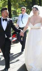 nunta Gabriela Cristea si Tavi Clonda