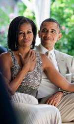 Barack și Michelle Obama au divorțat