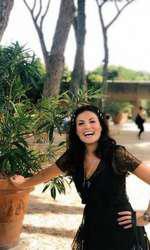 Ioana Ginghină și-a serbat ziua la Roma