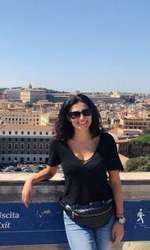 Ioana Ginghină a împlinit 42 de ani