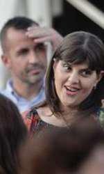 Laura Codruța Kovesi are 45 de ani