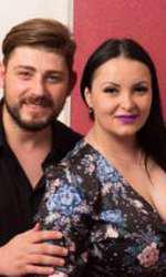 Silvana Rîciu se mărită cu Nicușor Ioniță