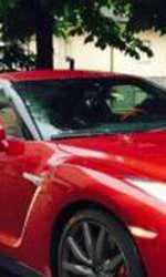 Mario Iorgulescu a făcut praf maşina de lux pe care o conducea, un Aston Martin de 300.000 de euro