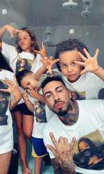 Antonia si familia