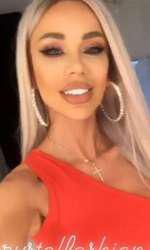Bianca Drăgușanu, după ce ar fi fost bătută de Alex Bodi