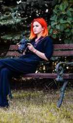 Cristina Ciobanasu joacă în serialul Sacrificiul