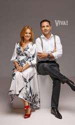 Dan Negru și Simona Gherghe
