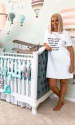 Diana Dumitrescu si bebelusul 2