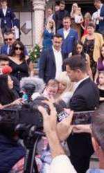 Elena Udrea botez Eva Maria (8)