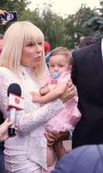 Elena Udrea botez Eva Maria (9)