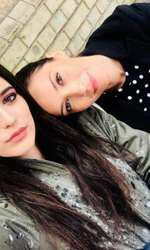 Eva și Andreea Berecleanu