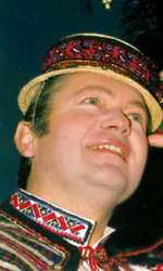 Gheorghe Turda a fost un tânăr fermecător