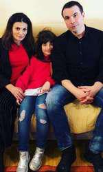 Ioana Ginghină, Papadopol și Ruxi